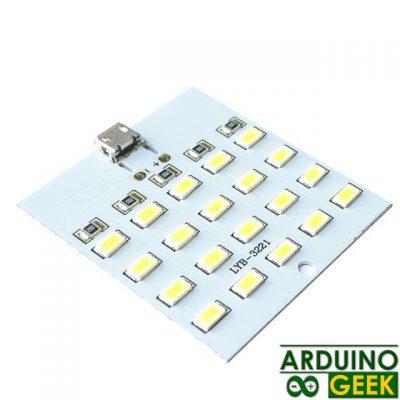 Светильник-Micro-USB-20-светодиодов