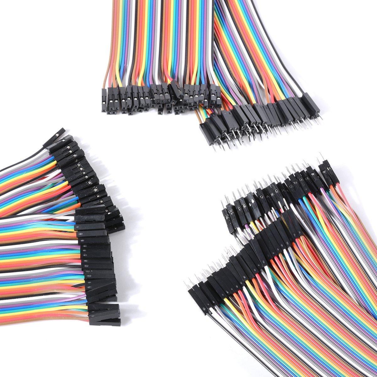 Соединительные провода дюпон