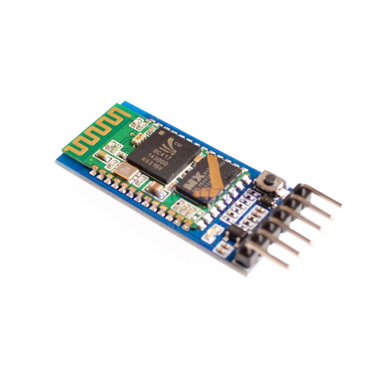 Bluetooth модуль HC05 HC-05 6pin