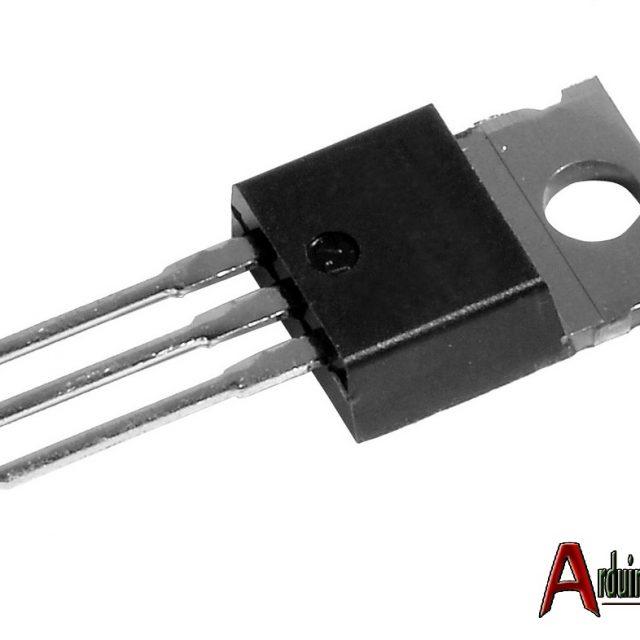 Транзистор MOSFET IRF630NPBF