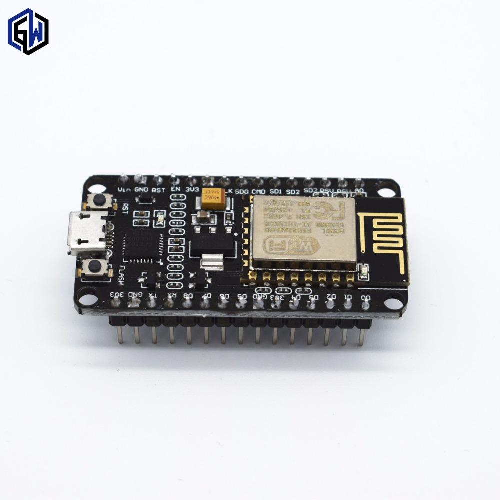 Плата NodeMCU V3 Lua WI-FI на базе ESP8266 и CP2102
