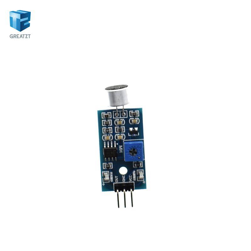 Датчик звука для Arduino